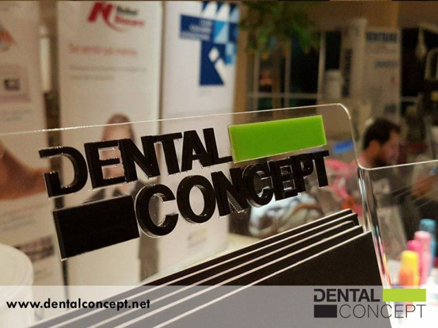 Participation au 1er Congrès International de Dentisterie ANIRMD