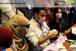 participation-au-1er-congres-international-de-dentisterie-anirmd1